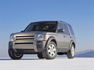 Land Rover Discovery Ankauf