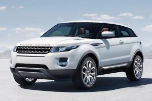 Land Rover Evoque Ankauf - Verkaufen