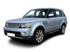 Land Rover Range Rover Sport Ankauf - Verkaufen