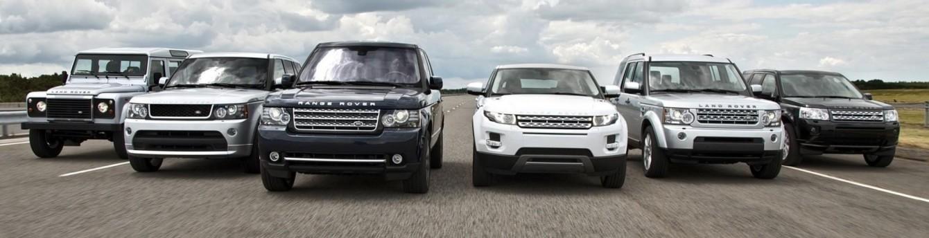 Land-Rover Ankauf aller Art