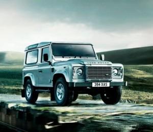 Land-Rover Händler