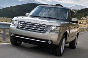 Land Rover Range Rover Ankauf - Verkaufen